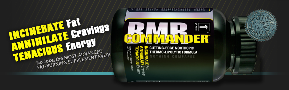 BMR Commander Reviews